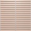 Twix Pastel Blush Finger Mosaic