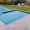 Point Silver 300x600 Outdoor Tile